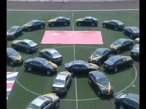 TIENS BMW AWARD