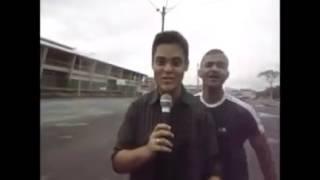 Videos Engraçados: 1 MINUTO DE FAMA
