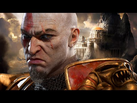 Xxx Mp4 God Of War 3 Remastered 60FPS All Cutscenes Movie Full Story 3gp Sex