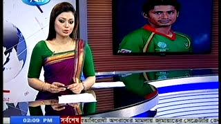 Ashraful's Career report on Rtv