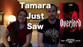 Overlord - Tamara Just Saw