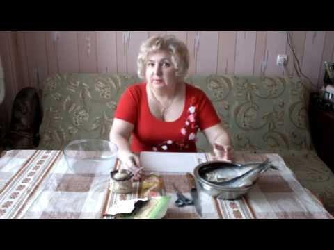 Как посолить селёдку в домашних условиях вкусно рецепт