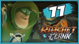 Ratchet & Clank: Parte 11 - HÉROIS UNIDOS!!!   - Dublado PT-BR