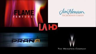 Flame Ventures/The Jim Heson Company/Prana/The Weinstein Company