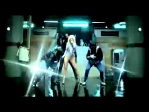 lady gaga   love game official video