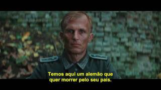 BASTARDOS INGLÓRIOS - Trailer HD Legendado