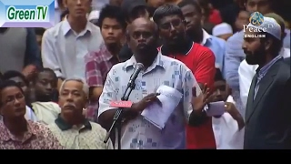 Dr Zakir Naik Debate ENGLISH new Lecture with Question Answer 2016 in Malaysia dr zakir naik speech
