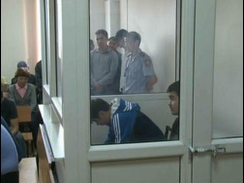 Происшествия казахстана