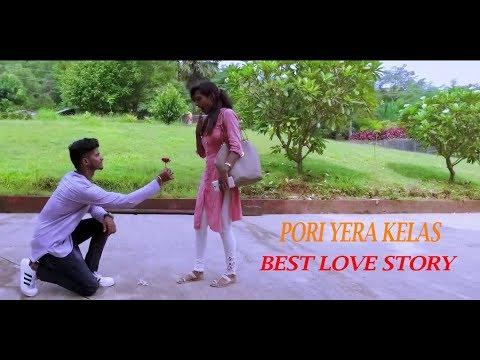 Xxx Mp4 Pori Yera Kelas पोरी येरा केलास Best Love Story Video Unplugged Marathi Dj Remix 2018 3gp Sex