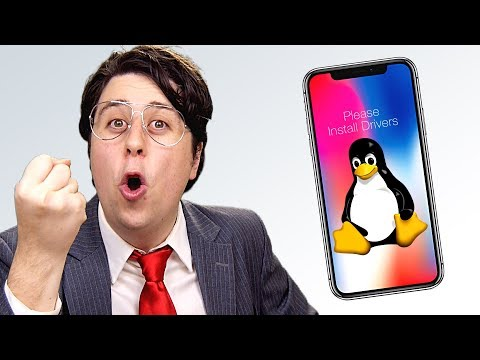 Xxx Mp4 If Linux Took Over Apple 3gp Sex