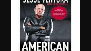 Jesse Ventura - American Conspiracies Part 1