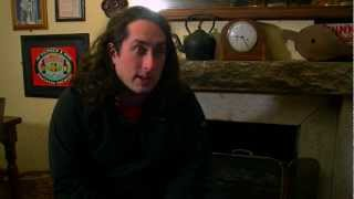 STITCHES trailer 2012 Ross Noble (behind the scenes teaser)