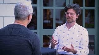 CVPR Perspectives with NVIDIA's Bryan Catanzaro and Jan Kautz