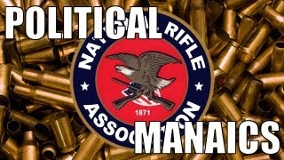 NRA Adds Animals, Zoos, & Scientists To 'Enemies List' - Political Maniacs
