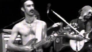 Frank Zappa - Full Concert - 10/13/78 - Capitol Theatre (OFFICIAL)