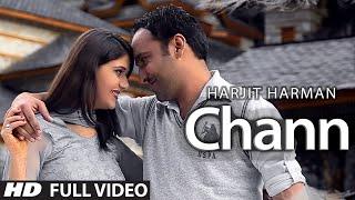 Harjit Harman Chann Latest Video Song | Jhanjhar