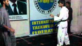 Fighting Practice - Ebrahim Sujon.MP4