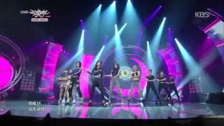 [HIT] 뮤직뱅크-티아라(T-ARA) - 슈가프리(Sugar Free).20140926