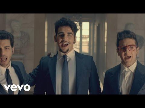 Xxx Mp4 Il Volo Grande Amore 2015 Videoclip 3gp Sex