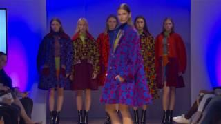 University of Hertfordshire Graduate Fashion Show