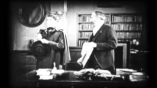 The Phantom of the Opera (1925 - Original) [Full Classic Horror Movie HQ]