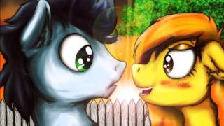 Mlp FIM: Sad Rainbow Dash and Soarin Tribute
