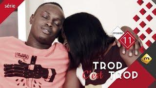 TROP C'EST TROP - Saison 1 - Episode 11