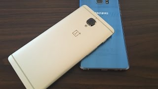 Why you should buy the OnePlus 3 over the Note 7!