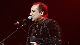 MAIN JAHAN RAHOON || BEST EVER || Rahat Fateh Ali Khan || LIVE Concert || TRIBUTE TOUR 2017