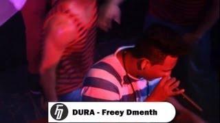 FREEY DMENTH SHOW @ YERAO'S LIVE BAR