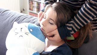 Pasc: Face Massage To My Gf & Face Mask (ASMR)