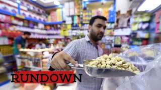 How Are Iranian Products Making Their Way into Israel?