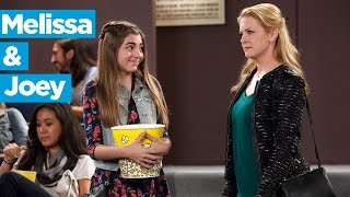Jada Facer Gets To Sing On Melissa & Joey