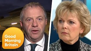 Deadline Looms on Key Brexit Vote | Good Morning Britain