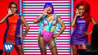 Na Batida (Clipe Oficial) - Anitta