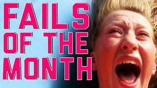 Best Fails of the Month May 2015    FersFails