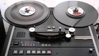 Deep Purple - Highway Star (master tape)