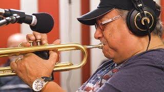 Arturo Sandoval 'Here's That Rainy Day' | Live Studio Session