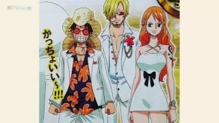 ONE PIECE GOLD HD   Movie 13 One Piece   Những điều nên biết về phần ngoại truyện mới nhất
