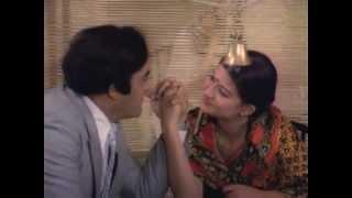 Aap Agar Aap - Sarika - Sanjeev Kumar - Griha Pravesh - Bollywood Songs - Sulakshana Pandit