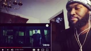 KING KTF | Eminem - Fall - (KAMIKAZE ALBUM) REACTION