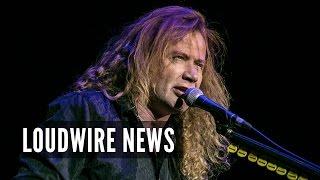 Dave Mustaine Critiques New Metallica Album