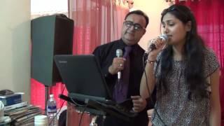 Dheere Dheere Se Meri Zindagi Mein Aana by Playback Singer Tushar Trivedi & Shiwangi
