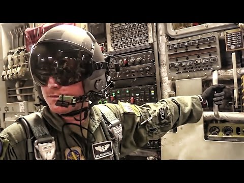 watch What's It Like To Be U.S. Army Airborne? • Take A Look
