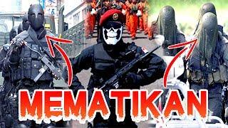 5 Pasukan ELITE TNI Yang Sanggup Bikin Merinding Dunia