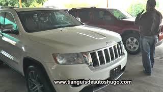 TIANGUIS DE AUTOS Y CAMIONETAS HUGO/MERCANCIA/EXISTENCIA  2