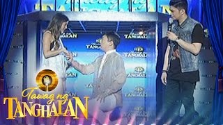 Drama Sa Tanghalan: Ryan Bang is the new rival of Anne and Vhong?!