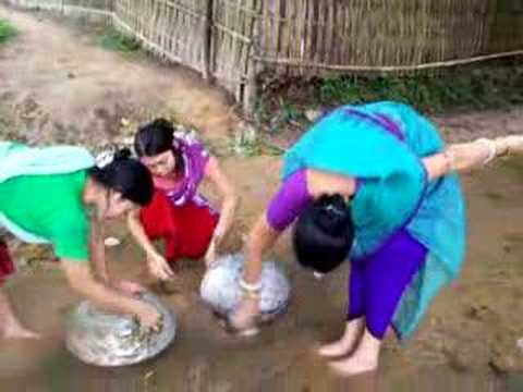 Bangladeshi Manipuri daily lifes etc etc