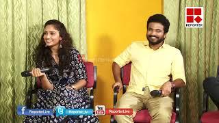 Pyppin Chuvattile Pranayam team in  SHESHAM VELLITHIRAYIL_Reporter Live