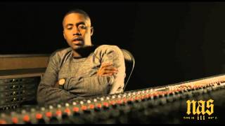 NAS about Life is a ... | NAS Time Is Illmatic - der Film (Szene)